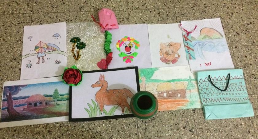 Rangabharana Art