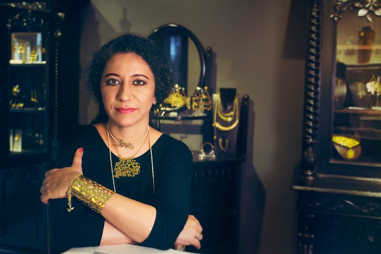 Trends in Indian Jewellery : It is not just gold but a lotmore