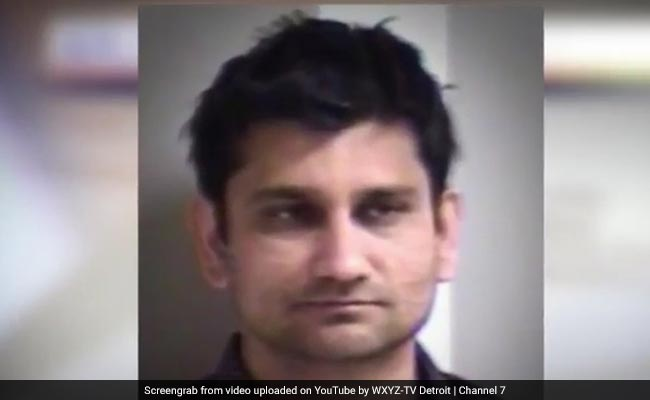 Indian Origin NRI arrested and charged with sexually assaulting woman on plane inMichigan