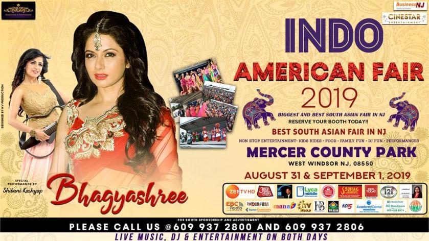 IndoAmericanFair